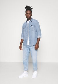 Lee - WORKER - Skjorta - frost blue - 1