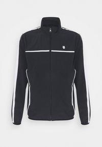 HYPERCOURT TRACKSUIT JACKET - Training jacket - dark blue