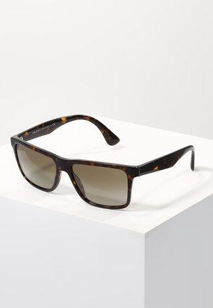 Solbriller - havana/brown gradient