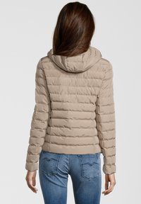 No.1 Como - BERGEN UP - Winter jacket - sand - 1