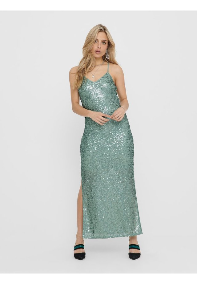 Sukienka koktajlowa - gray mist