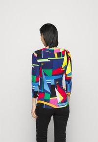Lauren Ralph Lauren - Long sleeved top - blue/multi - 2