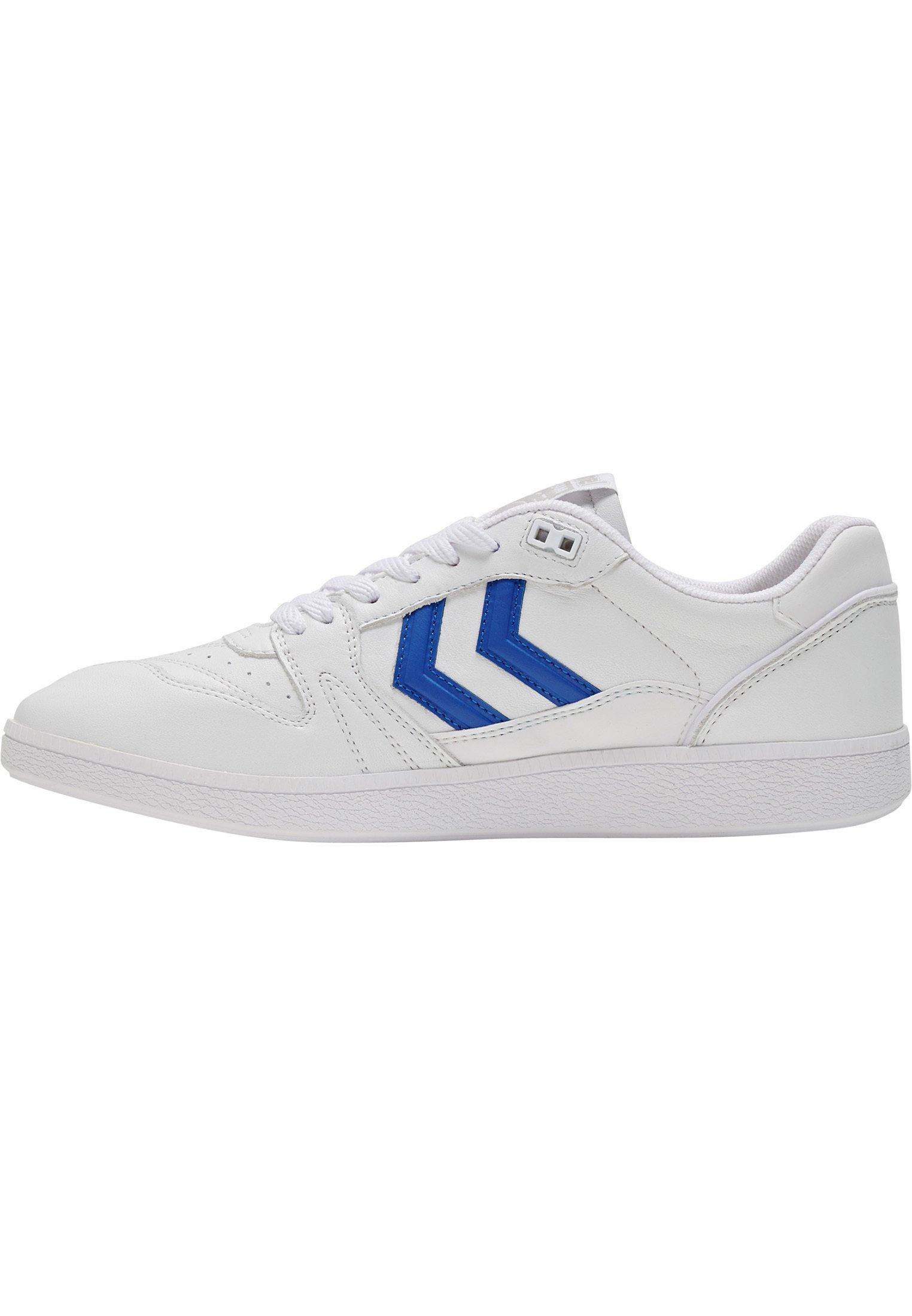 Hummel Sneaker low - mazarine blue/royal - Herrenschuhe Bo8g0