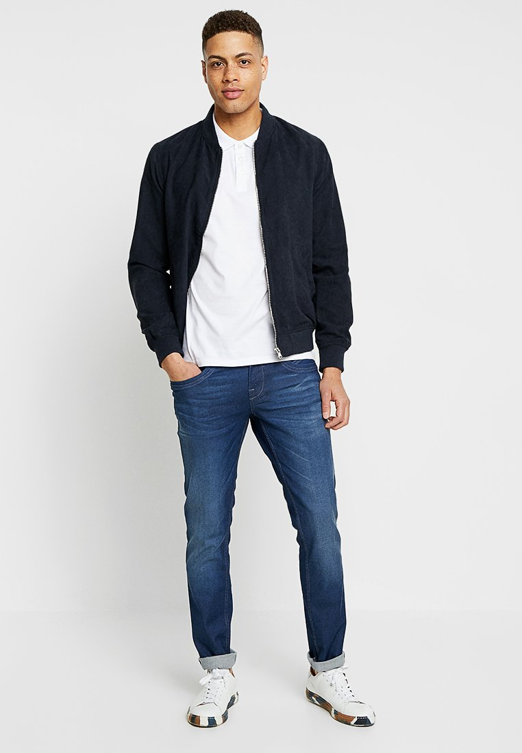 Uomo HENLOW - Jeans a sigaretta