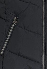 edc by Esprit - Lehká bunda - black - 3