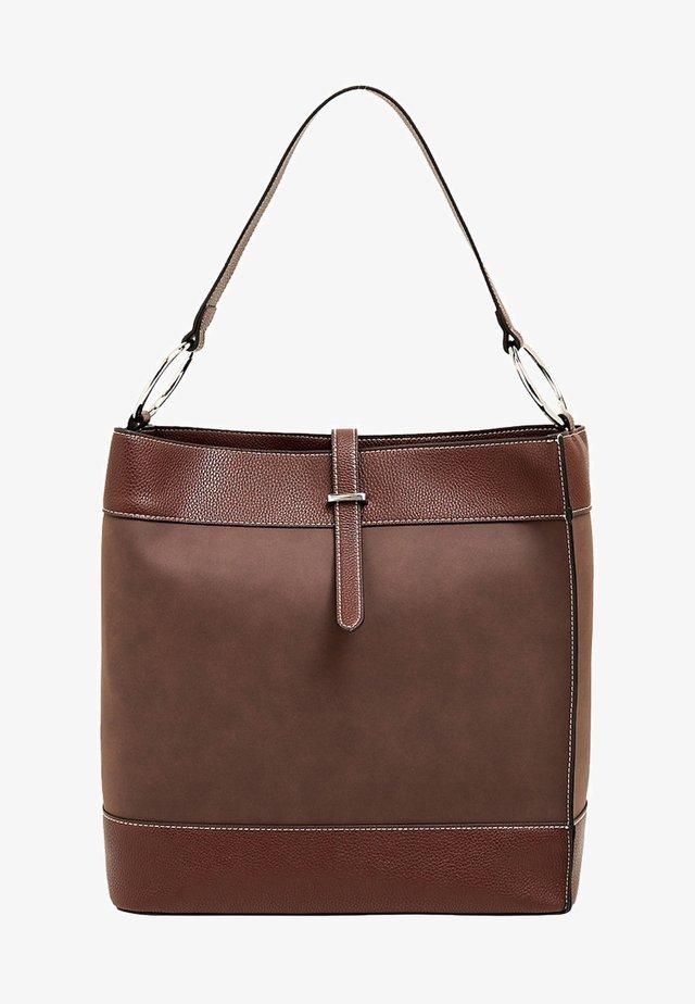 HOBO  - Handbag - brown
