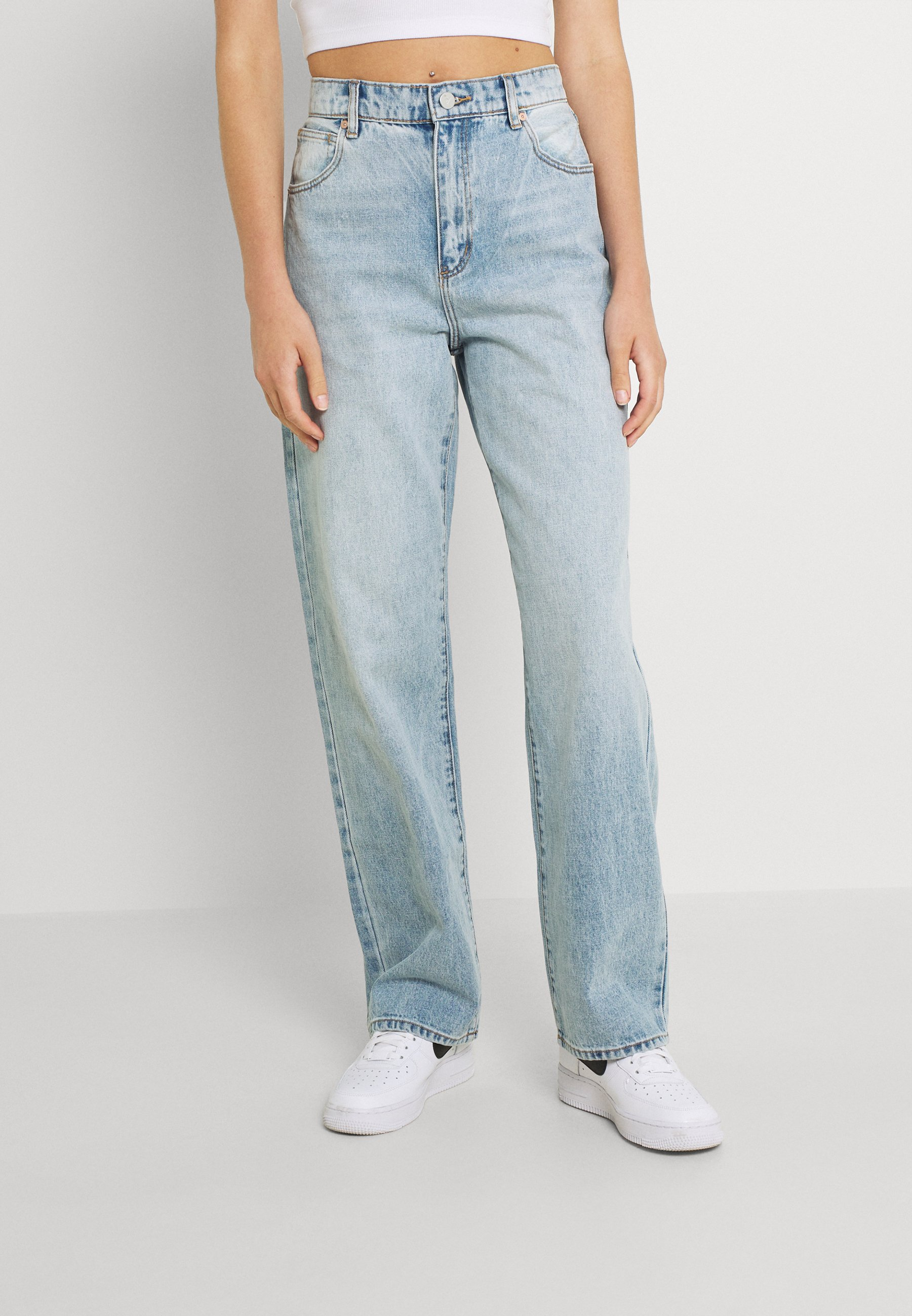Women SLOUCH  - Relaxed fit jeans