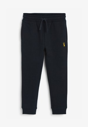 PLAIN - Tracksuit bottoms - dark blue