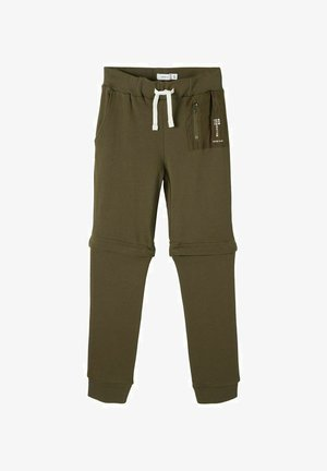 Trainingsbroek - ivy green