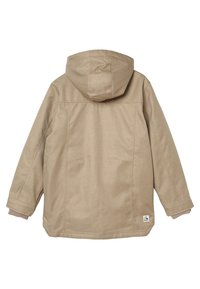 Quiksilver - BICHENO BLOOM YOUTH - Jas - beige - 3