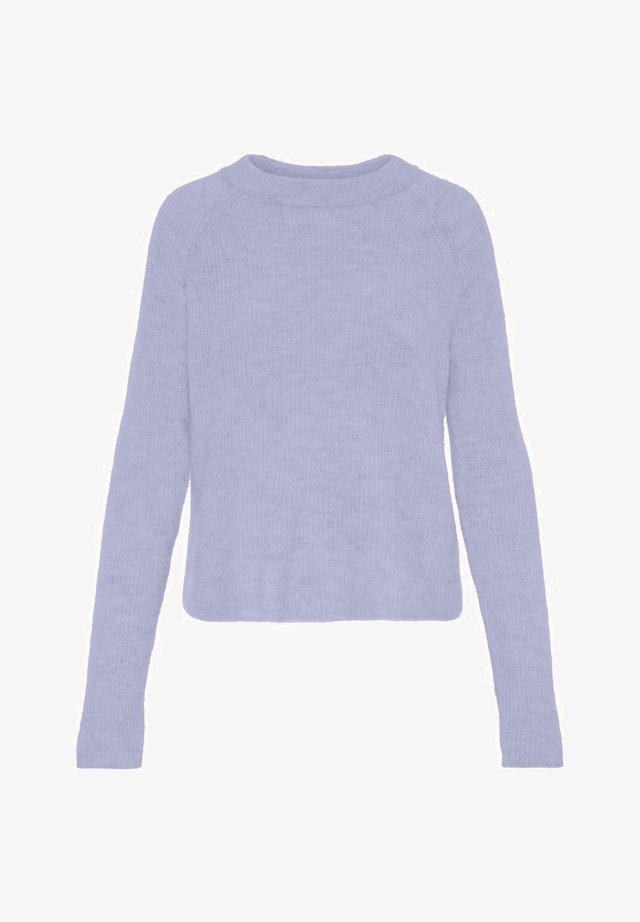 PCELLEN - Trui - purple heather