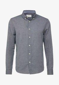 Pier One - Košile - grey - 3