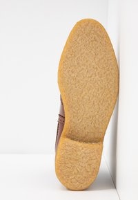 ANGULUS - Classic ankle boots - sierra - 6