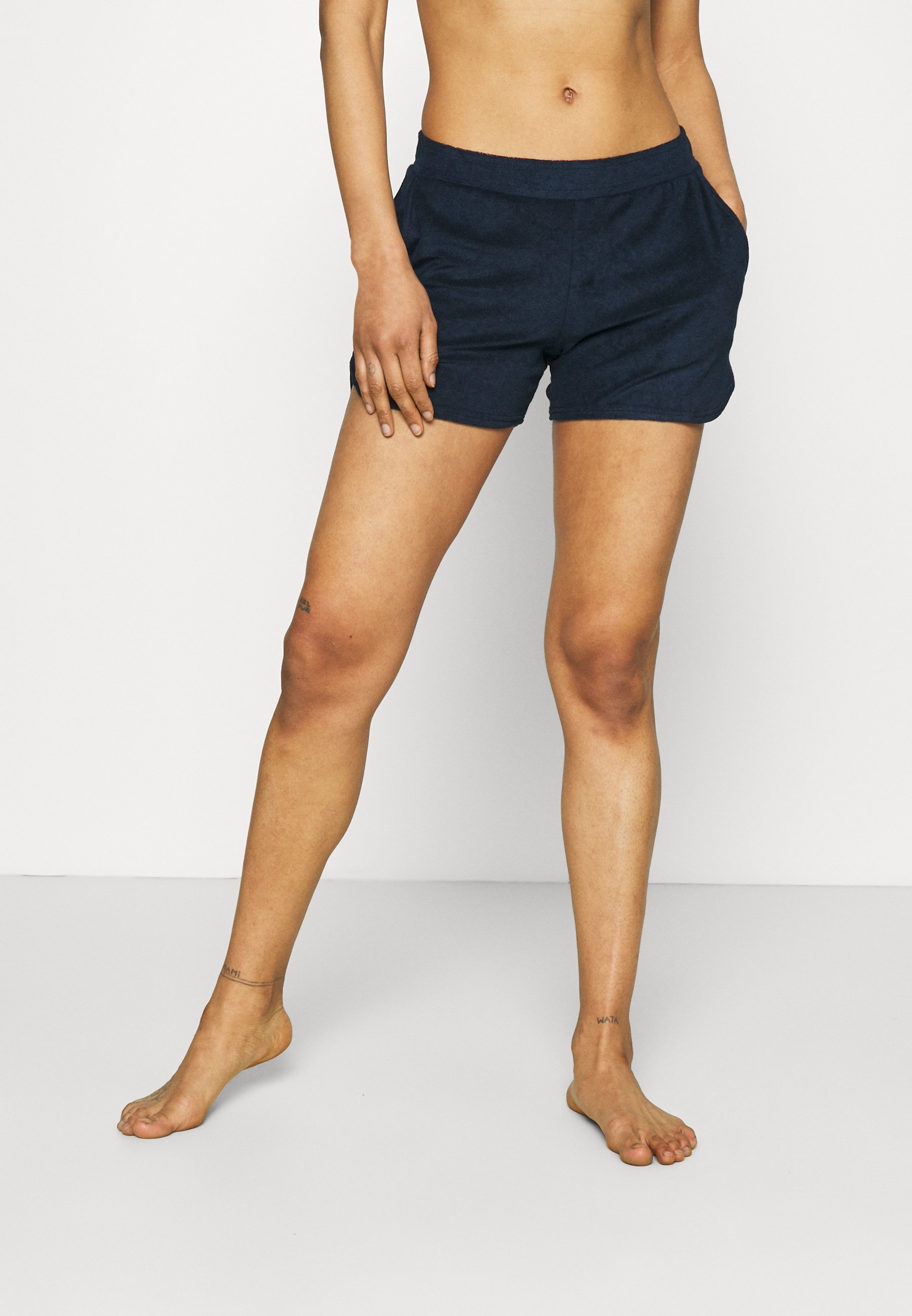 Women LOUNGEHOSE KURZ - Pyjama bottoms