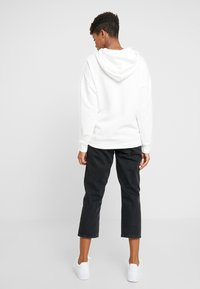 River Island - Jeans Straight Leg - washed black - 2