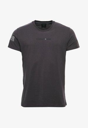 STYLE ENERGY - T-shirt print - iron gate