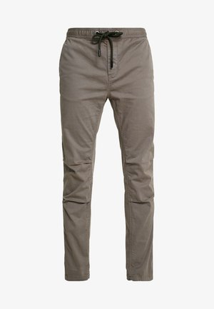 CORE UTILITY PANT - Trousers - shadow grey