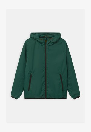 RAIN - Waterproof jacket - hunter green