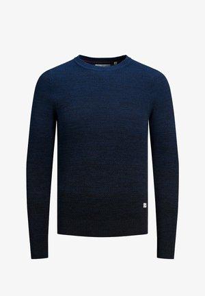 Jumper - estate blue