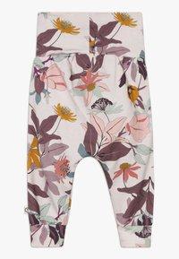 Müsli by GREEN COTTON - DAHLIA PANTS - Kalhoty - marble - 1