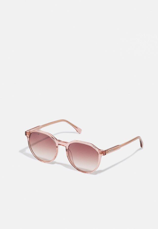 Solglasögon - coral