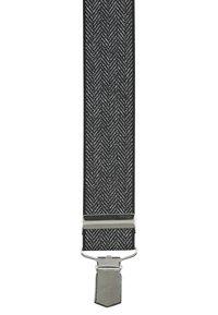 Lloyd Men's Belts - BRACES HOSENTRÄGER - Muut asusteet - black - 3