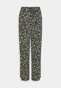 Tommy Jeans - FLUID PANT - Bukser - floral print - 0