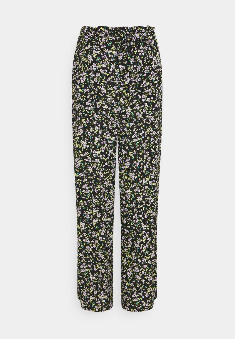 Tommy Jeans - FLUID PANT - Bukser - floral print
