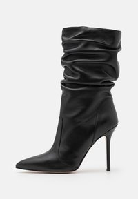 Liu Jo Jeans - MARILYN - Botas de tacón - black - 0