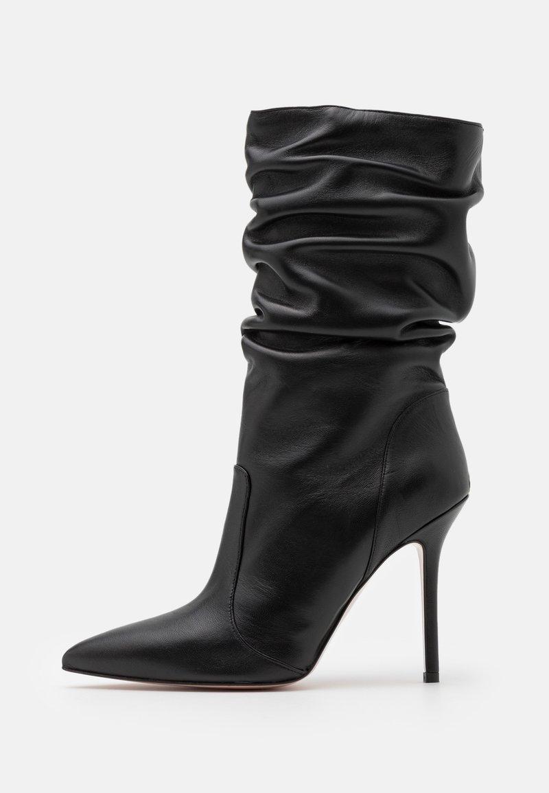 Liu Jo Jeans - MARILYN - Botas de tacón - black