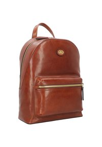 The Bridge - STORY UOMO  - Rucksack - marrone