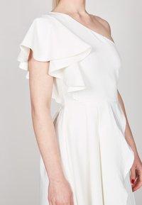 True Violet - HI-LOW - Occasion wear - off white - 3