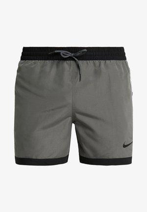 VOLLEY - Swimming shorts - black