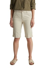 Esprit - Shorts - sand - 0