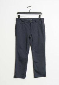 zero - Trousers - blue - 0