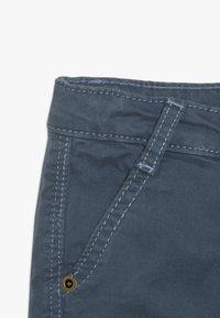 Smitten Organic - BABY - Chino kalhoty - orion blue - 3