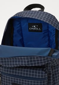 O'Neill - COASTLINE MINI - Rucksack - blue7white - 4