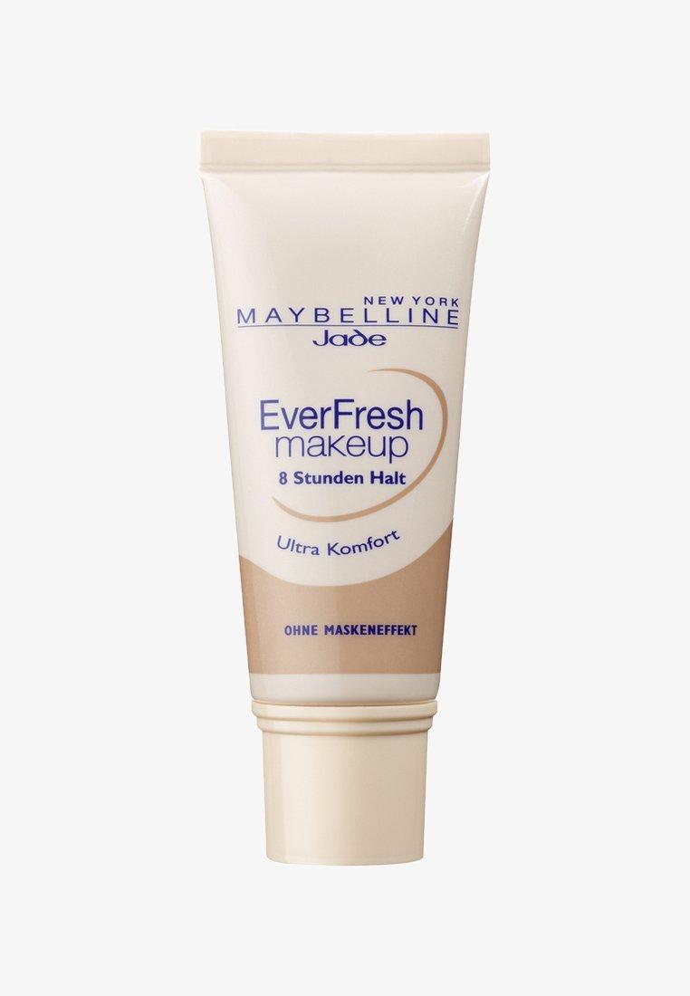 Maybelline New York - EVER FRESH MAKE-UP - Foundation - 20 cameo