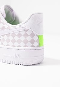 Nike Sportswear - AIR FORCE 1 - Trainers - barely grape/hyper violet/electric green - 2