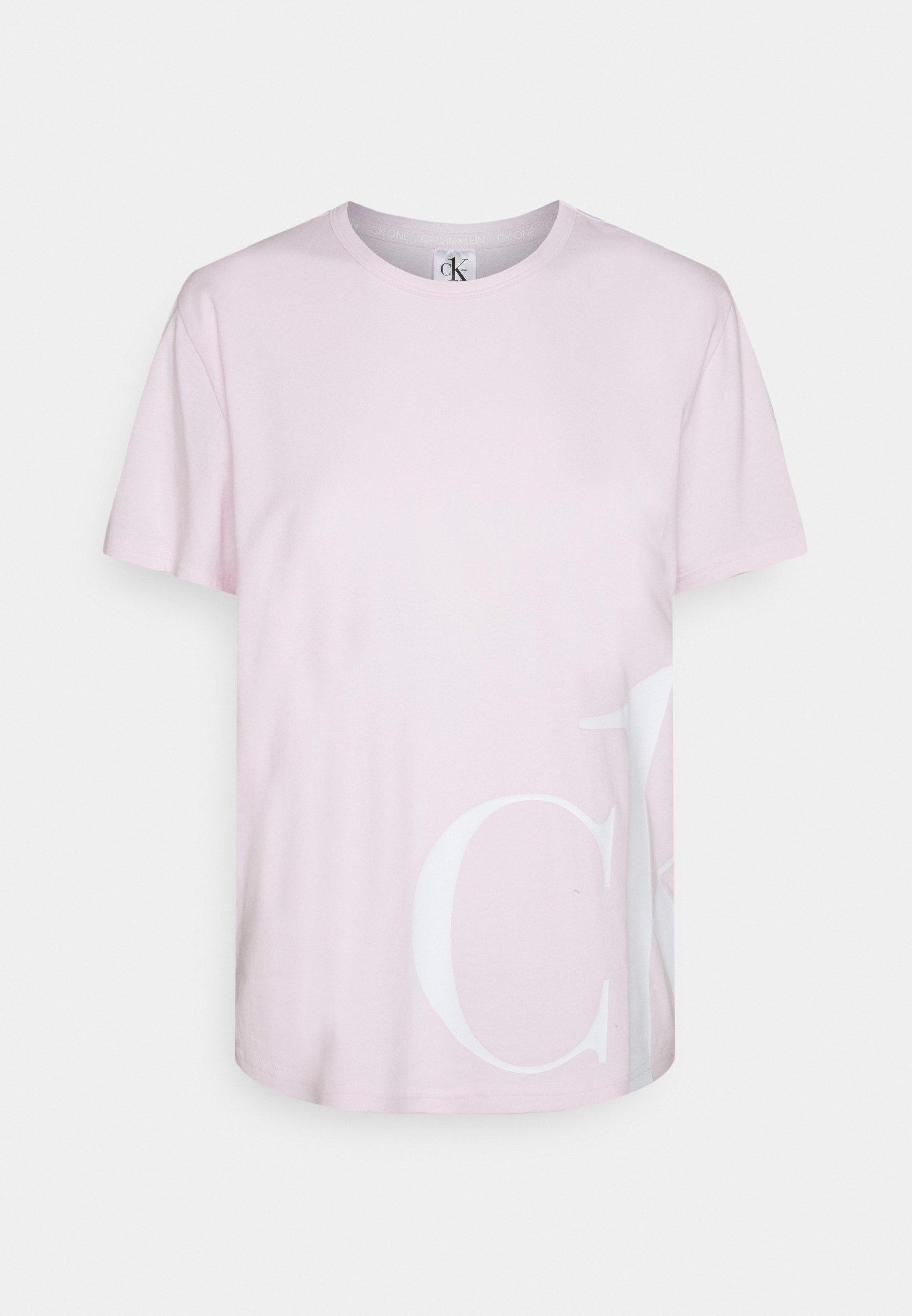 Women SLEEP CREW NECK - Pyjama top
