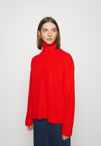 Monki - DOSA  - Jumper - red - 3