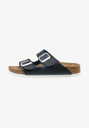 ARIZONA - Slippers - blau