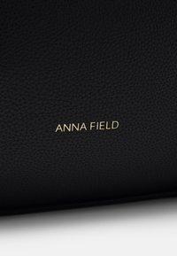 Anna Field - SET - Weekend bag - black - 4