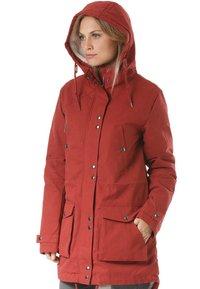 Volcom - WALK ON  - Winter coat - red - 2