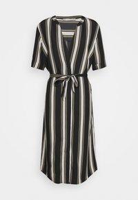 Betty & Co - Day dress - khaki/black - 0