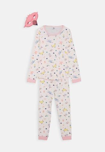LIBOULI - Pyjama set - multico