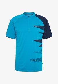 Vaude - ALTISSIMO  - T-Shirt print - icicle - 4