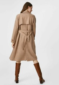 C&A - Trenchcoat - taupe - 1
