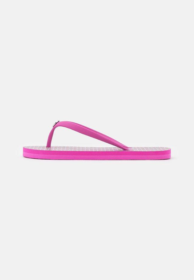 EVA PETAL SHAWNA - T-bar sandals - pink