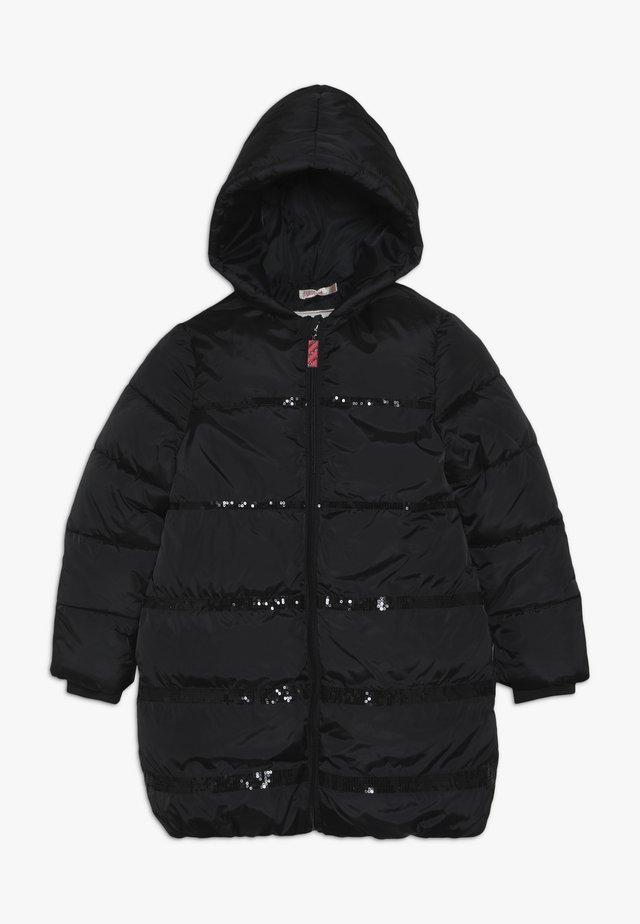 Cappotto invernale - dunkel grau